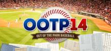 Out of the Park Baseball 14