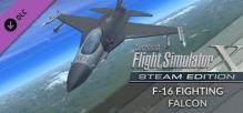 FSX: Steam Edition - F-16 Fighting Falcon Add-On