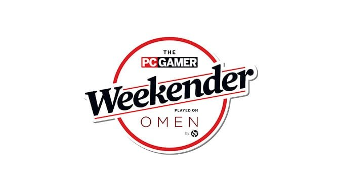 TSA Competition: Win Two Tickets to the PC Gamer Weekender in London