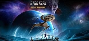 #Giveaway: Star Trek Online Discovery Bundle (PC Only)