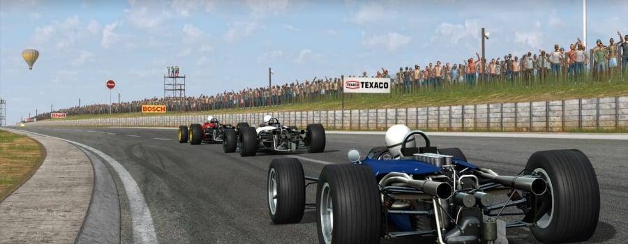 Best Steam Racing Games