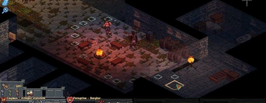 Best Steam RPG Games