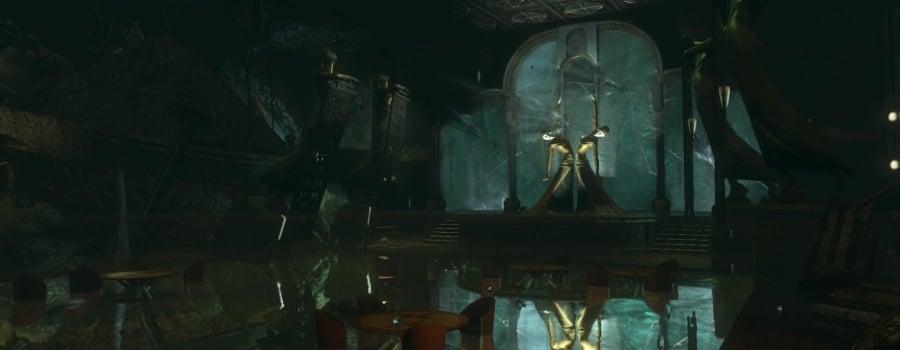 Minerva S Den Achievements In Bioshock 2 Remastered