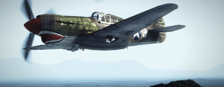 Damage Inc Pacific Squadron WWII