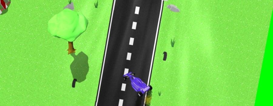 DriftKing 2D
