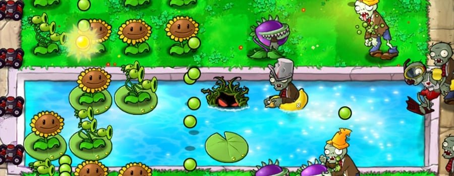 No Fungus Among Us Achievement In Plants Vs Zombies Goty Edition