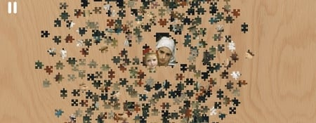 World of Art - learn with Jigsaw Puzzles