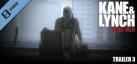 Kane  Lynch HD Trailer 3