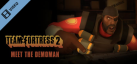 Team Fortress 2: Meet the Demoman
