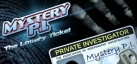 Mystery PI - The Lottery Ticket