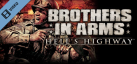 Brothers in Arms: Hells Highway Trailer 1