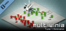 Multiwinia Trailer 1 - Domination