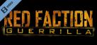 Red Faction Guerrilla Destruction Trailer