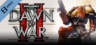 Dawn of War II: E3 Gameplay