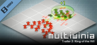 Multiwinia Trailer 2 - King of the Hill