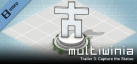 Multiwinia Trailer 3 - Capture the Statue