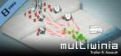 Multiwinia Trailer 6 - Assault