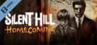 Silent Hill Homecoming Trailer