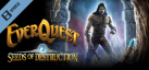 EverQuest Seeds of Destruction Trailer