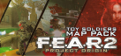 FEAR2: Project Origin - Toy Soldiers Map Trailer