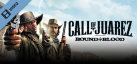 Call of Juarez: Bound in Blood Story Trailer