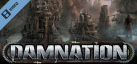 Damnation - Levels  Environments