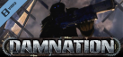 Damnation - All About the Moves