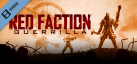 Red Faction Guerrilla Story