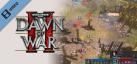 Dawn of War II - Tyranids vs. Eldar