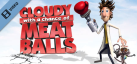 Cloudy with a Chance of Meatballs - Trailer