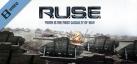 R.U.S.E. E3 Demo Part 2