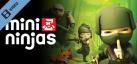 Mini Ninjas - Suzume Gameplay Trailer EU