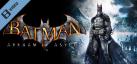 Batman: Arkham Asylum Launch Trailer EU