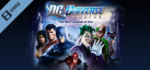 DC Universe Online - E3 Trailer