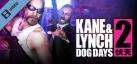 Kane & Lynch 2 - DLC Trailer (FR)
