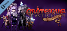Grotesque Tactics: Evil Heroes Trailer