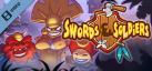 Swords and Soldiers HD Trailer