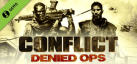 Conflict: Denied Ops Demo