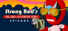 Strong Bads Cool Game for Attractive People: Episode 4