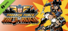 Freedom Force vs the Third Reich Demo