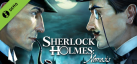 Sherlock Holmes - Nemesis Demo