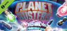 Planet Busters Demo