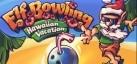 Elf Bowling: Hawaiian Vacation
