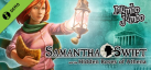 Samantha Swift and the Hidden Roses of Athena Demo