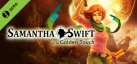 Samantha Swift and the Golden Touch Demo