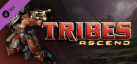 Tribes: Ascend - Steam Starter Pack