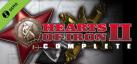 Hearts of Iron 2 Demo