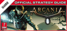 Arcania Gothic 4 - Prima Official Strategy Guide