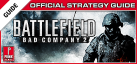 Battlefield: Bad Company 2 - Prima Official Strategy Guide