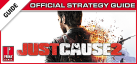 Just Cause 2 - Prima Official Strategy Guide